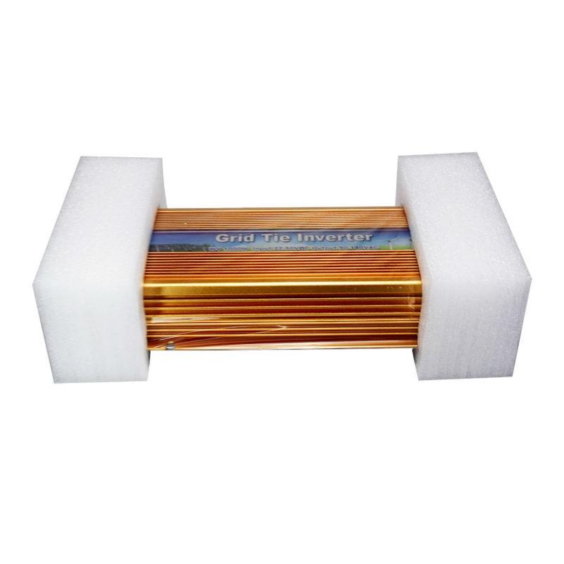 MAYLAR @ 22-50VDC 1000W Solar Grid Tie Inverter mit MPPT PV auf Grid Inverter, ausgang 180-260V.50hz/60hz, Für Alternative Energie