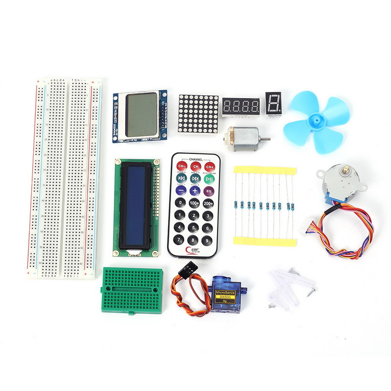 TPYBoard STM32F405 Development Board Kit Learning Kit Compatible MicroPython Python 8 Accessory 168 MHz Cortex M4