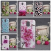 Luxury 3D Relief Case For Samsung S5 Phone Case Silicone Colorful Gel Cases Soft TPU Cover For Samsung Galaxy S5 I9600 Fundas