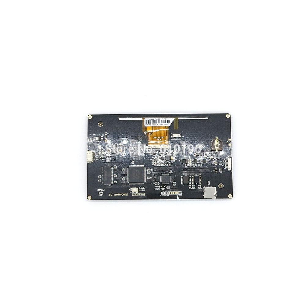 Aihasd Intelligent Smart LCD 13