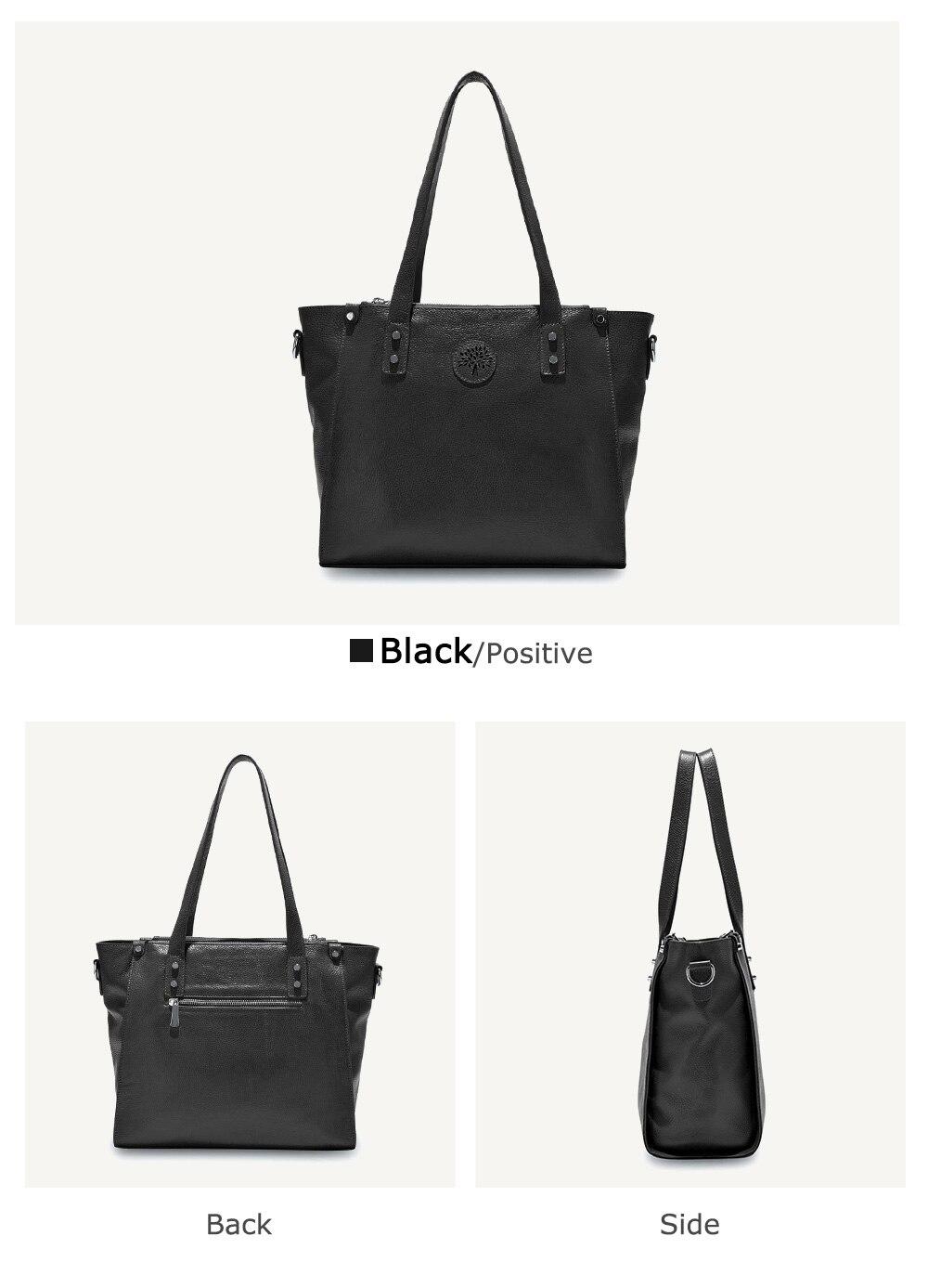feminina ombro grande capacidade sacos de compras
