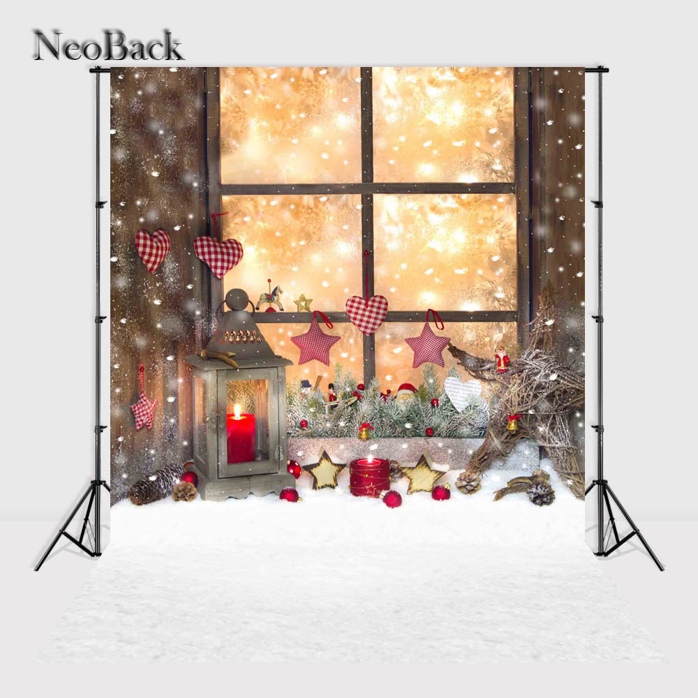 christmas fireplace backdrops for photography promotion shop for