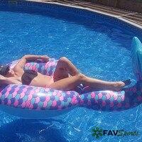 180cm Tube Raft Pool Inflatable Swimming Rings Float Adult Pool Float Giant Mattress Tail Swimming Circle Water Pool Fun Float
