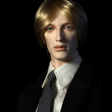 Dollshe zanaat Ds David Kuncci 70cm 28M klasik bjd sd bebek 1/3 vücut modeli erkek unle iplehouse idealian dollstown ortak bebek