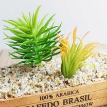 Artificial Small Plastic Plants