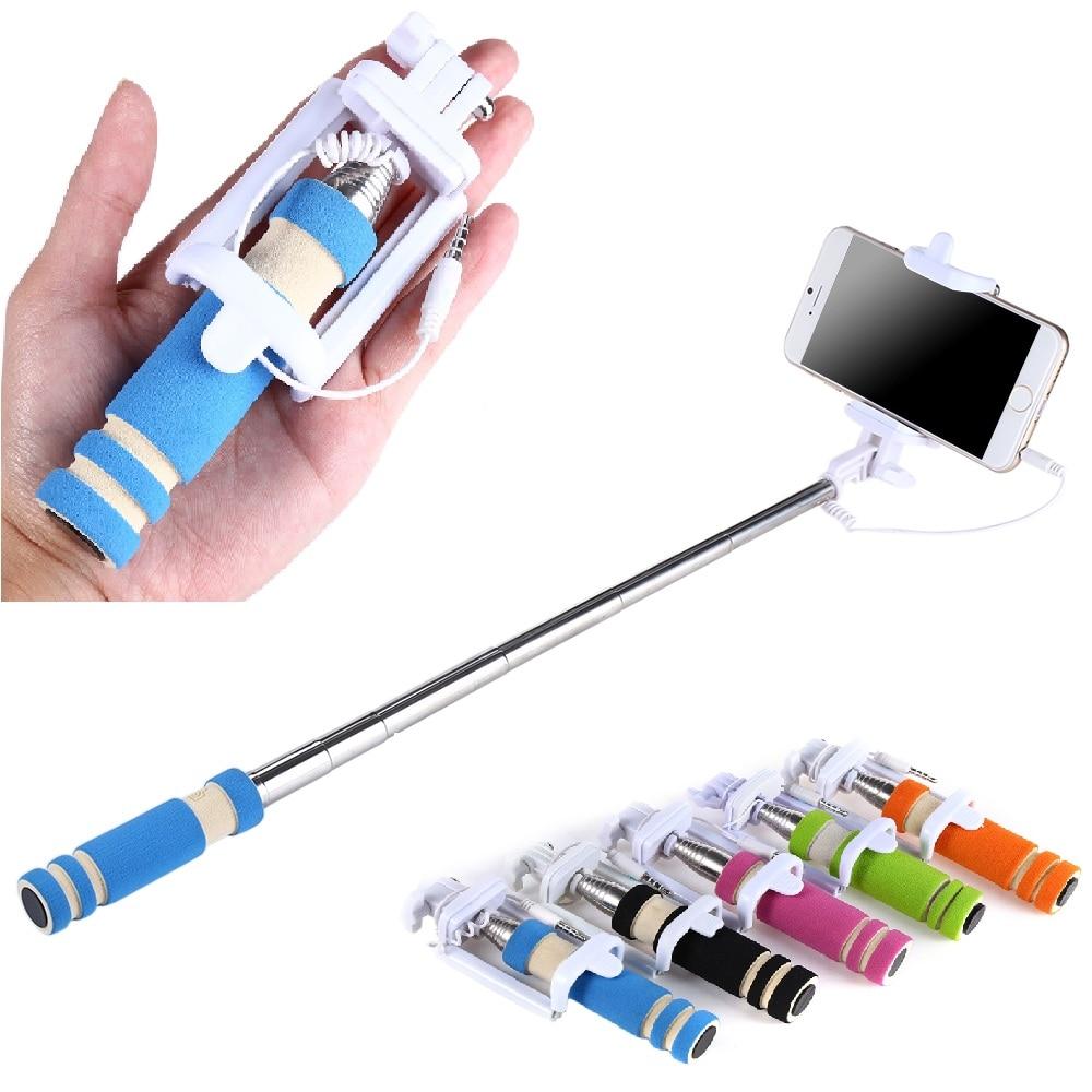 Monopod Foldable The Selfie Stick Monopod Selfie Stick Self Stick Came