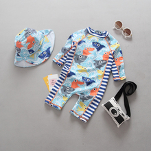37be280fb282 Buy baby sun protection suit and get free shipping on AliExpress.com