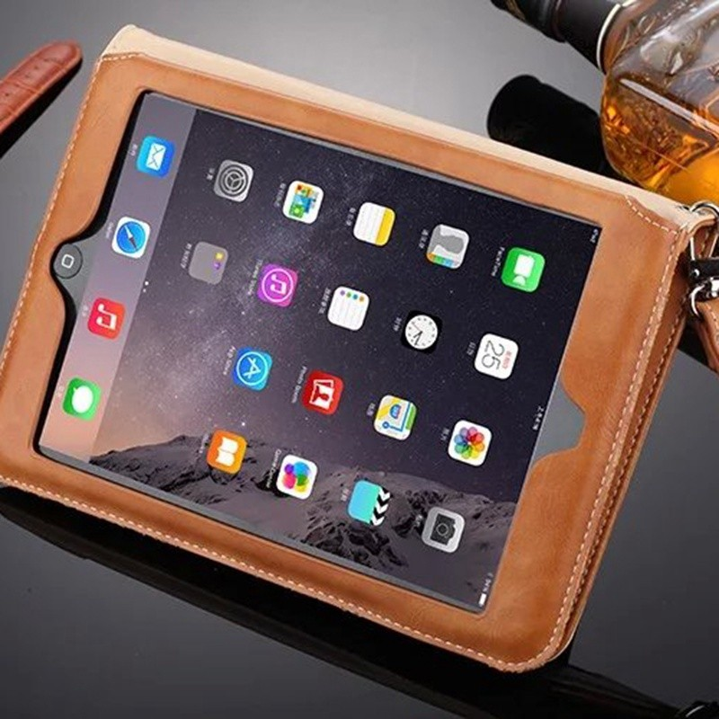 For-ipad-Air-1-2-Retro-Briefcase-Hand-Belt-Holder-Leather-Case-For-Apple-ipad-5 (9)