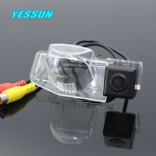 цена на For Mazda 8 Mazda8 M8 Ultra HD Wide-Angle 170 Night Vision CCD Waterproof Reverse Backup Rear Camera