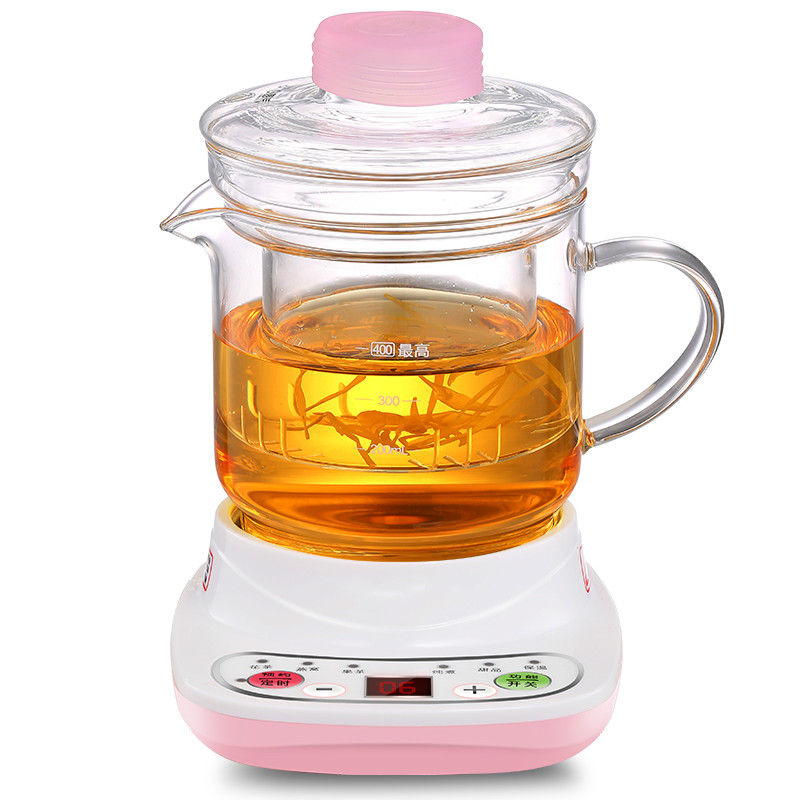 Electric kettle Health care cup electric hot mini glass health pot office smart water brew teapot electric kettle health care cup electric hot mini glass health pot office smart water brew teapot