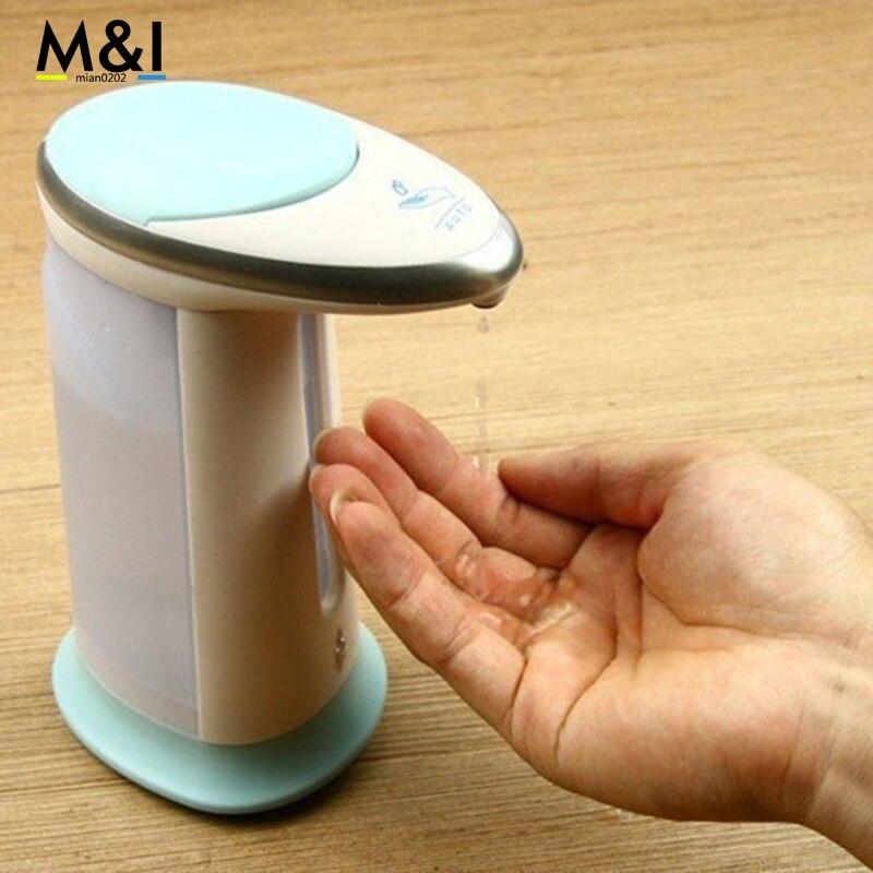 online get cheap sensor soap dispenser -aliexpress | alibaba group