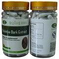1 Garrafas de Casca de Yohimbe Extrato Da Cápsula 500 mg x 90 pcs frete grátis
