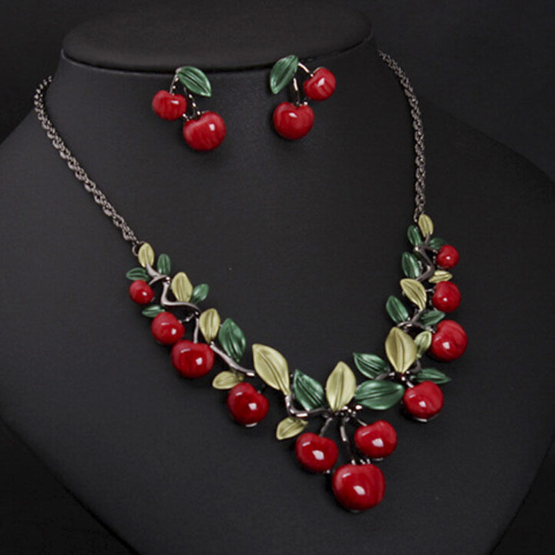 Trendy Women Party Jewelry...