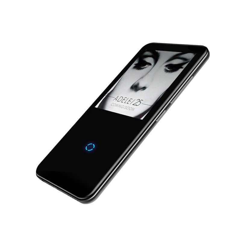 Махди M600 Hi-Fi Bluetooth MP4 плеер HD сенсорный экран видео плеер Портативный Slim с Встроенный динамик fm-радио электронная книга APE/Flac