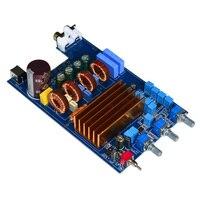 AIYIMA TPA3255 High Power Amplifier Class D HIFI 2.1 Digital Audio AMP Board Amplificador 300W+150W+150W For Home Theater DIY
