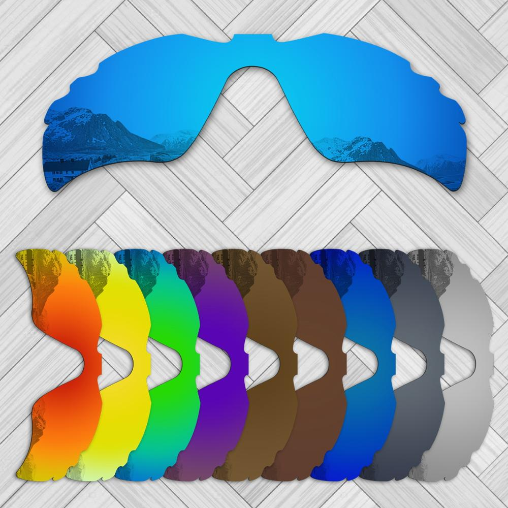E.O.S 20+ Options Lens Replacement For OAKLEY Radar Path Vented Sunglass