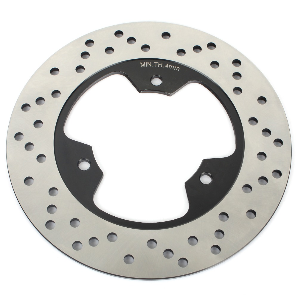 Rear Brake Disc Rotor for TDR 250 TZR 125 R RR 150  00 01 02 03 04 05 06 07 08 09 10 11 12 13 14 15 16