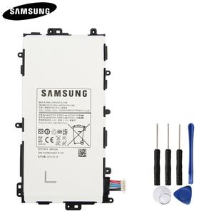 Samsung Tablet N5110 Note-8.0 Galaxy Battery-Sp3770e1h 4600mah Genuine-Replacement-Batteries