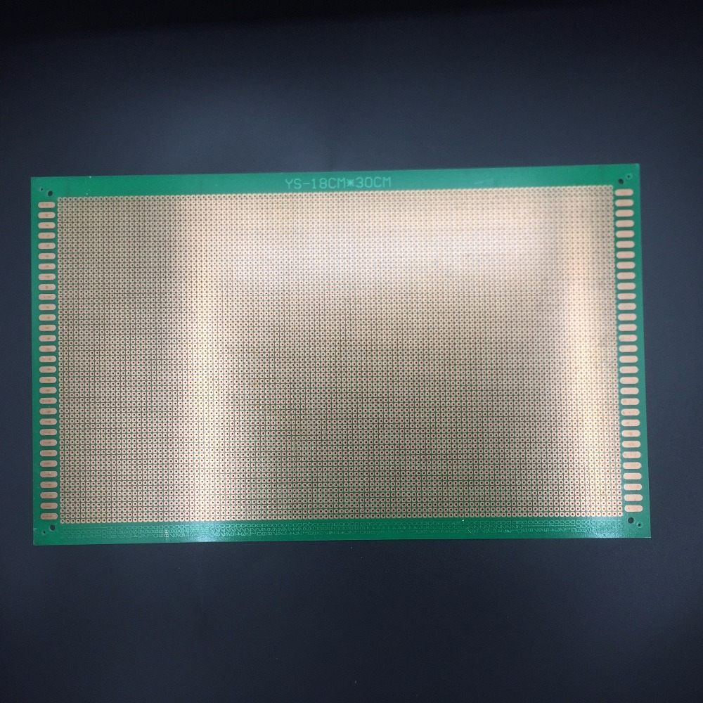Buy Circuit Test Board And Get Free Shipping On Printed Good Quality Blank Pcb Boards From Shenzhen