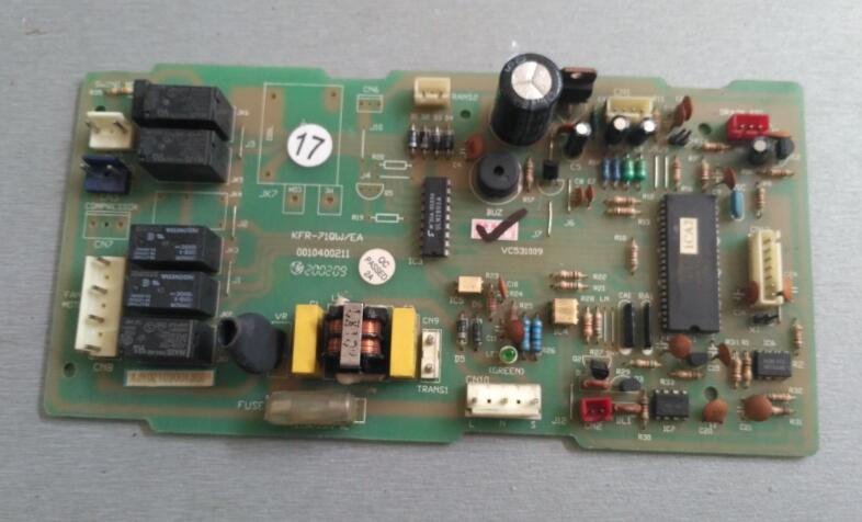 Bon fonctionnement testé KFR-71QW/EA 0010400211