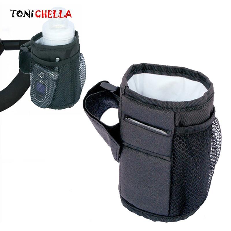 Baby Feeding Milk Bottle Insulation Bag Portable Stroller -6853