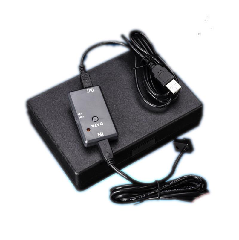 Indicador de Dial electrónico calibrador de espesor micrómetro Metro Digital micrómetro herramientas de medición USB adaptador de dispositivo de adquisición de datos Sofirn SP33 potente linterna LED 26650 Cree XHP50 3000lm linterna táctica 18650 luz de Flash 6 modos con actualización de luz indicadora