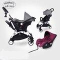 Escolha da mãe 3-uses stollers bebê e infantil transportadora usado Automóvel assento de carro de segurança 0-36 M Livre grátis MCS103