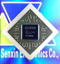 1 pces 100% original novo 215 0848004 215 0848004 bga chips com bolas de boa qualidade