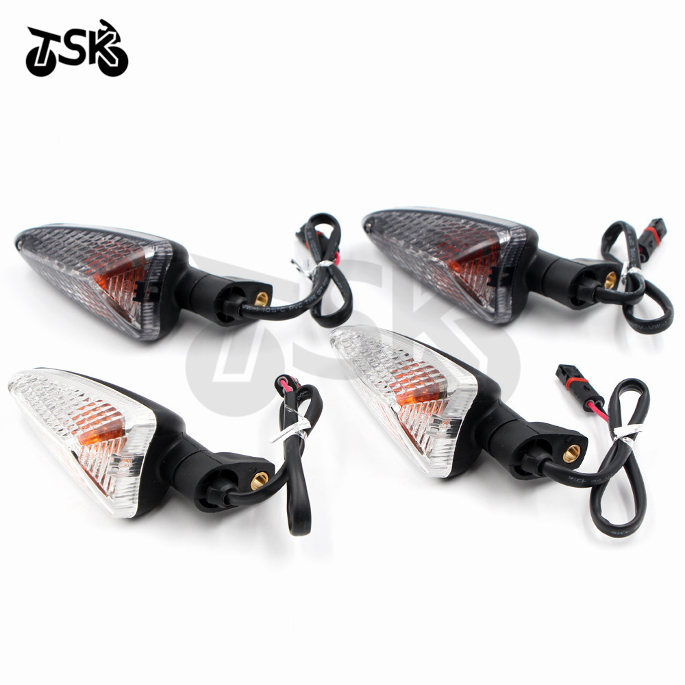 High Quality Motorcycle Turn Signals For BMW BMW S1000RR 2010-2014, C600 Sport G650GS Sertao 2012-2014