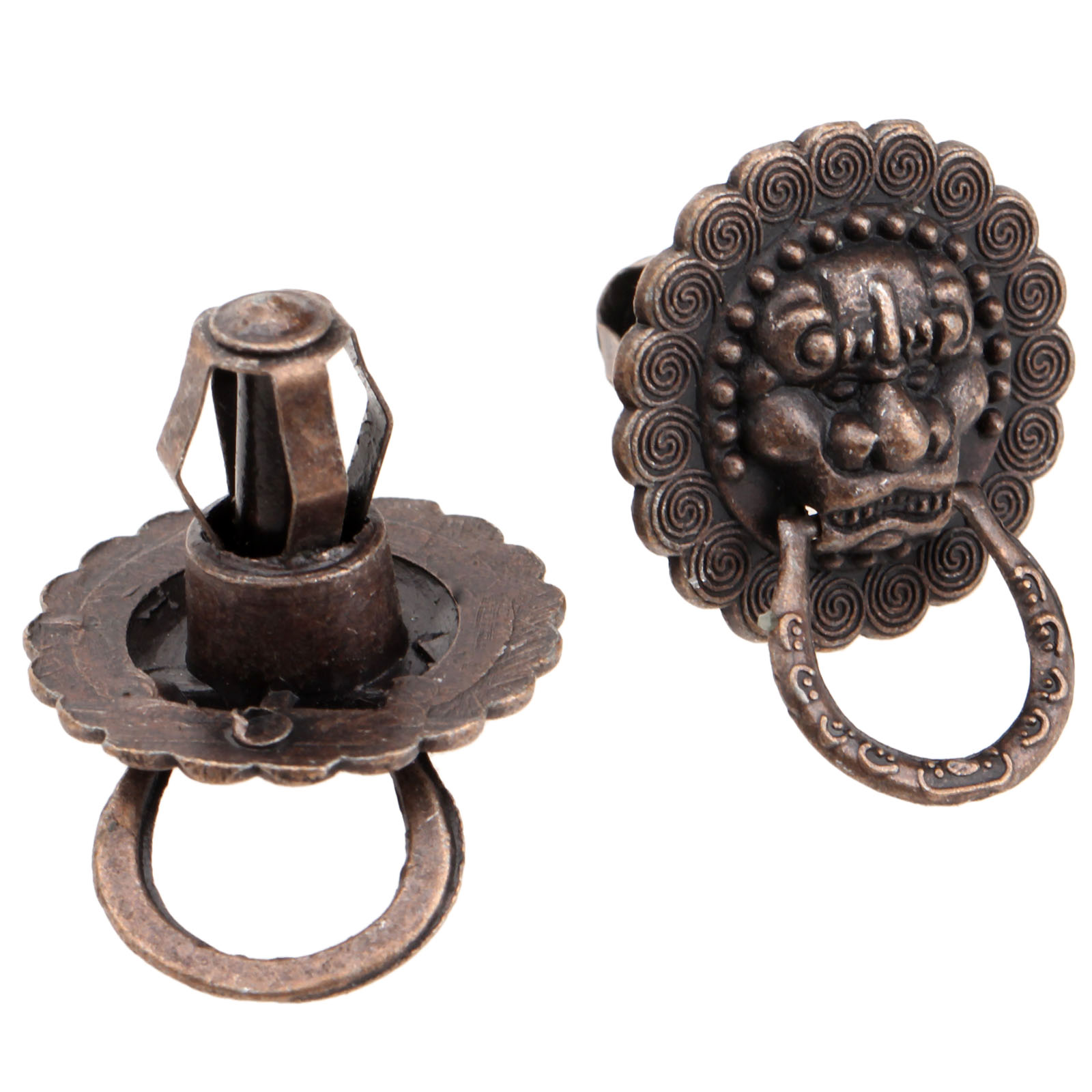 Online get cheap vintage drawer pulls for Cheap drawer pulls and knobs