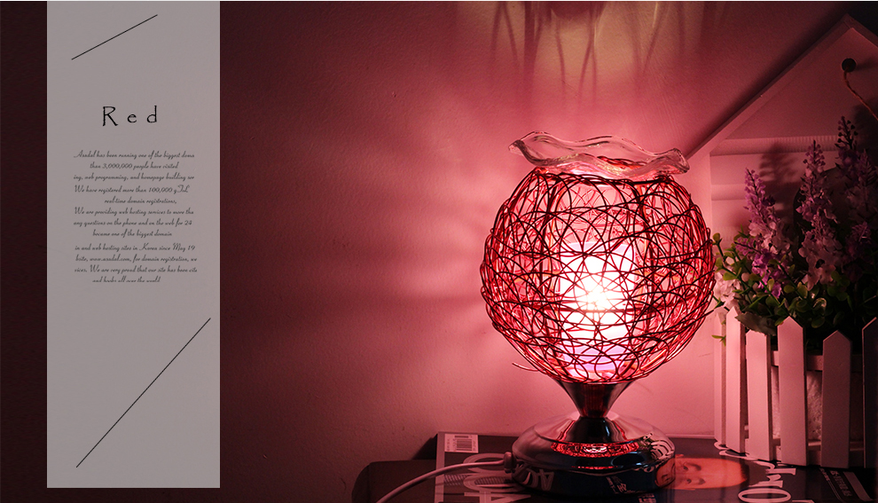 Aromatherapy Dimming Lamps (13)