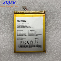 Originele TLP020C2 2000Mah Batterij Voor Alcatel Idol X1s 6034R S950 Idol X 6037y 6040X6032 Tcl S950 Accumulator smart Telefoon