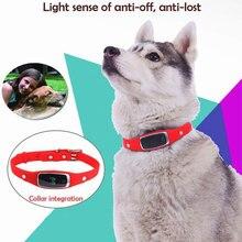 Tracker Pet GSM GPRS GPS Dog Tracking Device Cat Realtime Monitor GPS Pets Collar Animal Vehicle Tracking System Free Platform