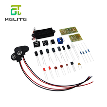 Infrared Wireless Module WIFI IR Sound Voice Infrared Transmission Module ICSK054A DIY Kit Suite