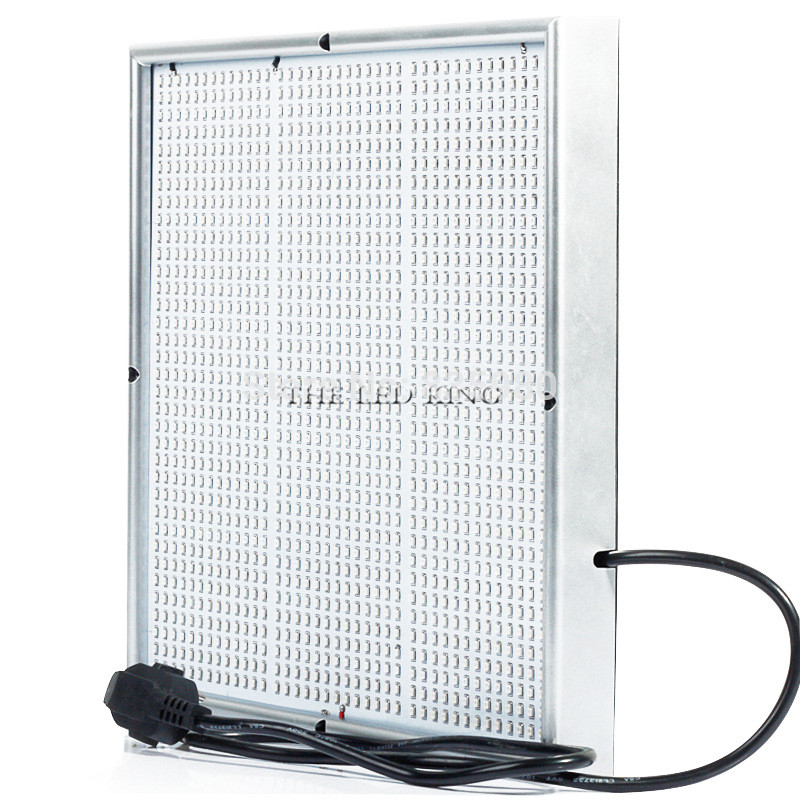 1365 Leds Grow Light Ac85 265v Full Spectrum 600w Indoor
