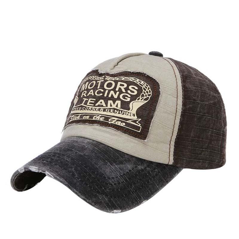 2019 modni snapback proljeće baseball kapu pamuk gorras kosti - Pribor za odjeću - Foto 3