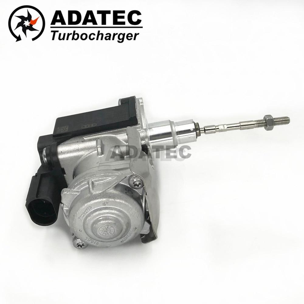 JHJ turbo electronic actuator 06L145702M 06L145702Q 06L145612K wastegate for Audi A4 S4 Avant Quattro 2 0