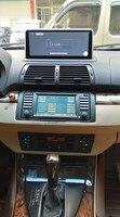 Otojeta высокого класса quad core android 4.4.4 автомобиля сенсорный экран Мультимедиа головных устройств для BMW E53 X5 1998 2006