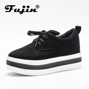 Fujin Brand Flock Thick Sole P