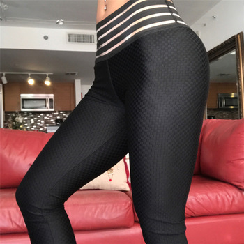 Workout Push Up Legging 1