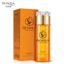 BIOAQUA Horse Miracle Skin Essence Facial Ointment Face Care Anti-aging Whitening Moisturizing Oil Control Cream