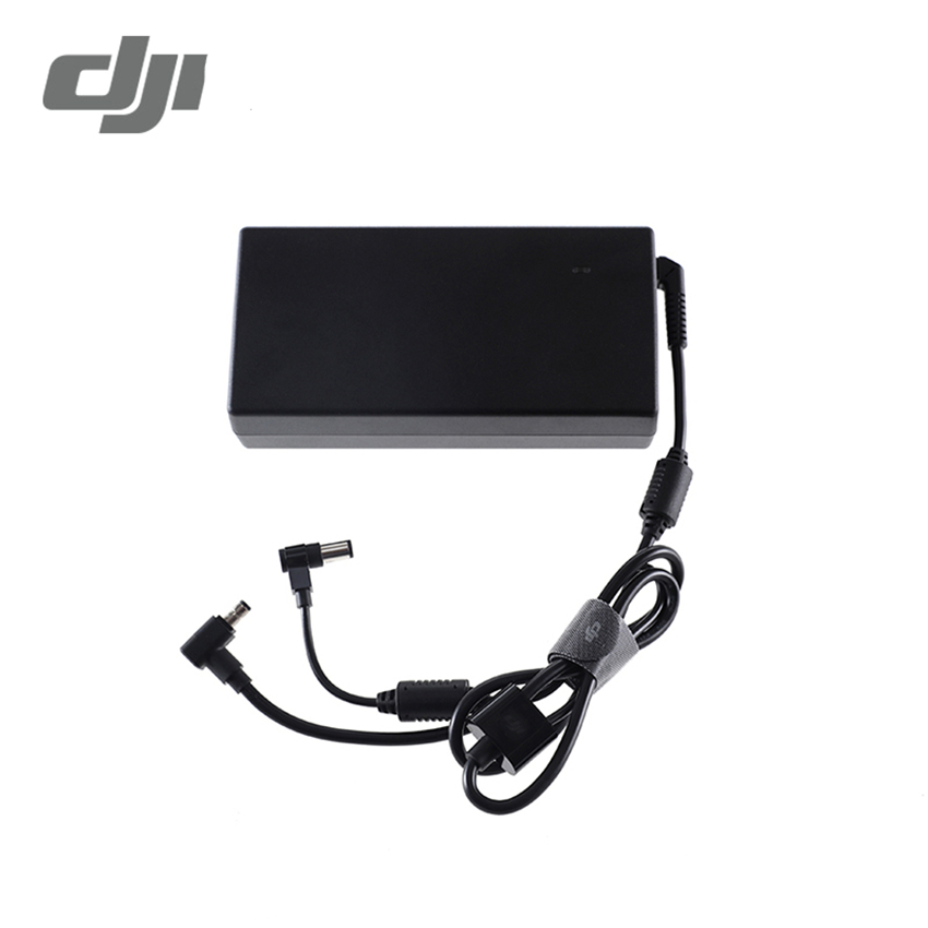 DJI Inspire 2 180W Power Adapter AC Cable for Inspire 2 Original Accessories Part крючок am pm inspire двойной a5035664