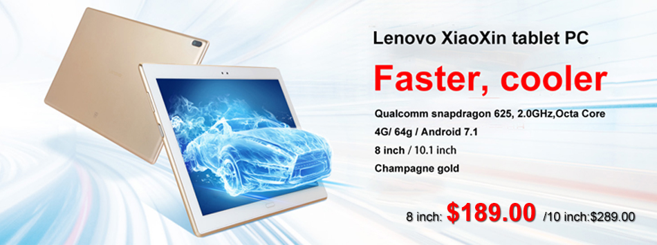 HOT SALE] Lenovo yoga tab 3 X703F wifi version 10 inch