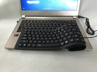 French Keyboard Fashion Silicon USB Keyboard For 14 Inch Jumper EZBOOK 3S For Jumper EZBOOK 3S