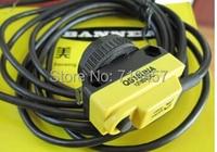 Бесплатная доставка QS18UNA Ультразвуковые датчики, контроля уровня жидкости переключатель датчика