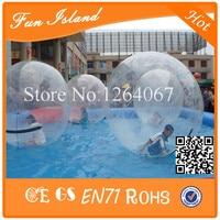 Hot Sale 2m Diameter Water Walking Ball,Bubble Human Water Ball,Human Hamster Ball
