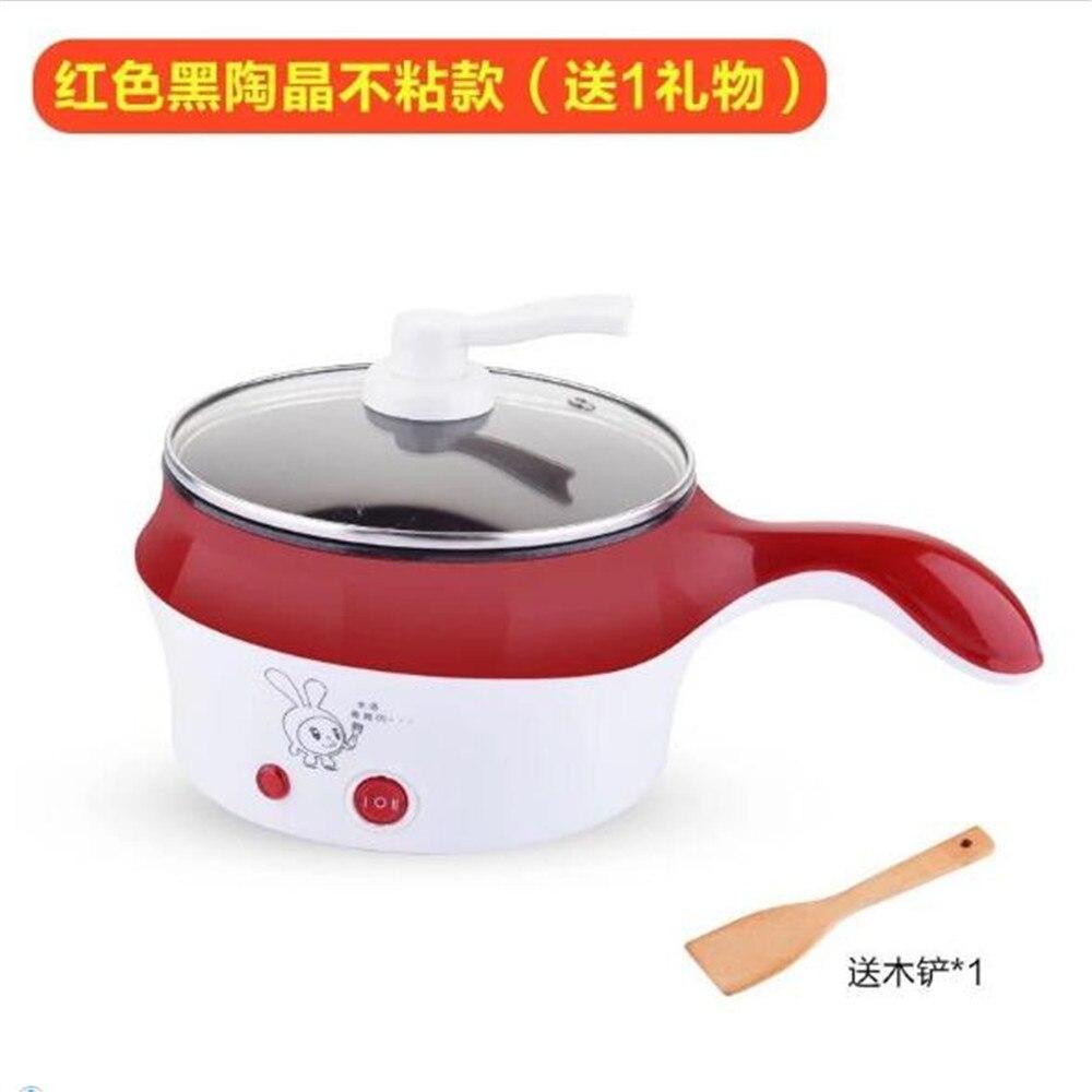 2018080201 xiangli рисоварка мясо электрический hot pot небольшой Электрический горшок ВОК спальня одно мгновение лапша рисоварка 105,99