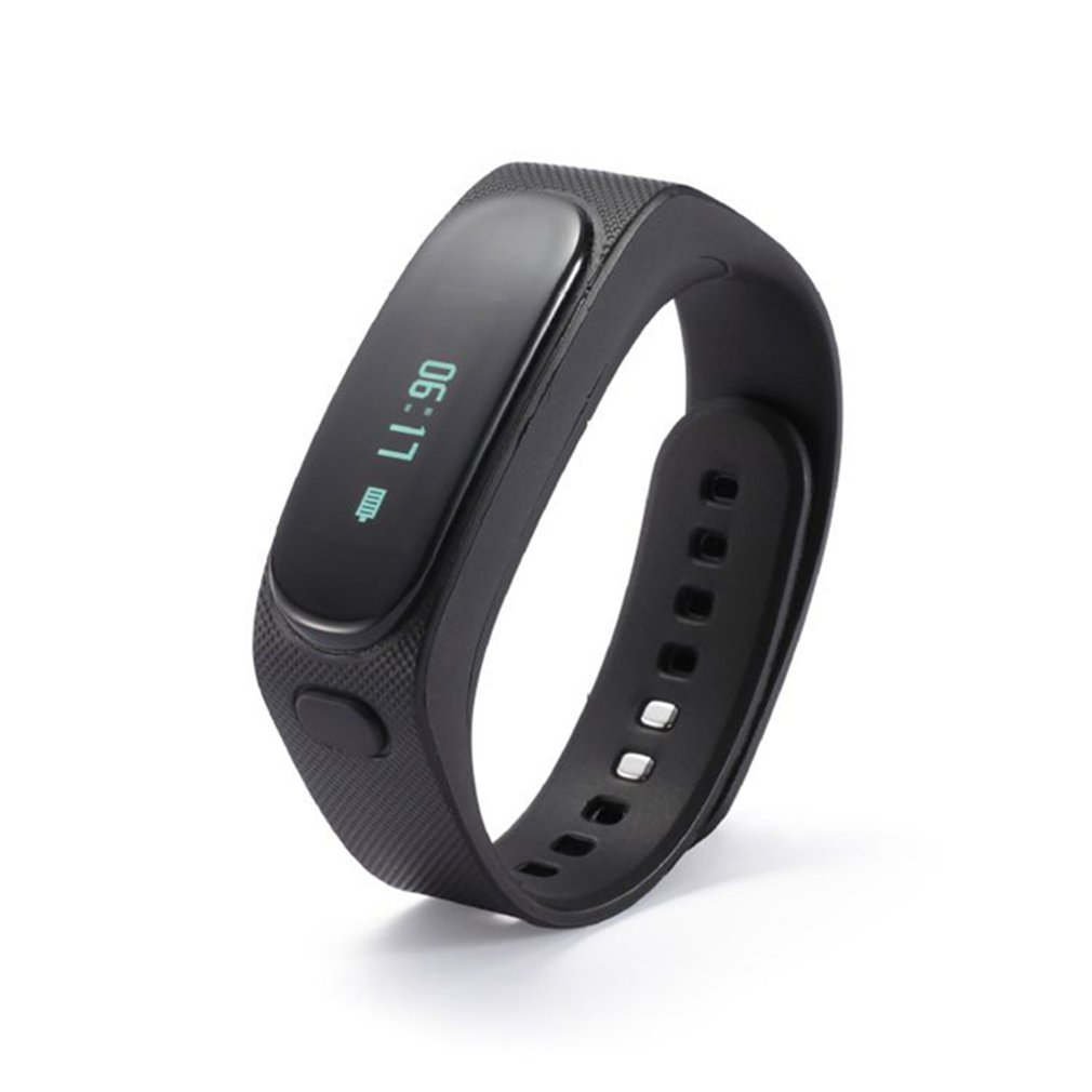 2-in-1 Bluetooth Earphone Smart Watch Sport Pedometer Sleep Monitor Call SMS Reminder Remote Camera Anti-lost Wristband u watch u10l bluetooth 4 0 smart watch pedometer sleep monitor find phone remote camera dialing sms