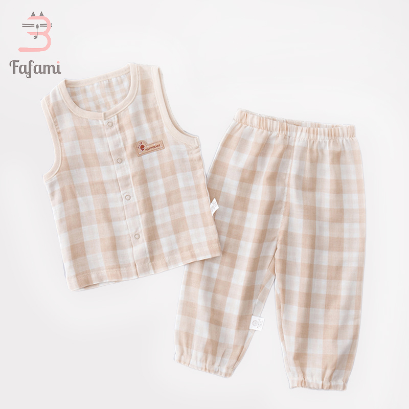 Babys sets Organic Cotton Gauze Baby Girl Boy Clothes For Newborn summer baby clothing tops pant halloween christmas bebek giyim summer 2017 newborn baby boy clothes short sleeve cotton t shirt tops geometric pant 2pcs outfit toddler baby girl clothing set