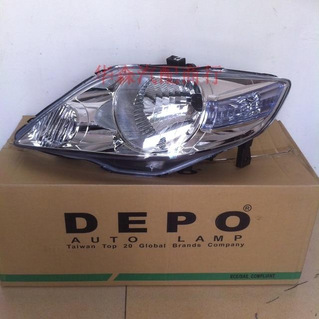 Depo Auto Lights Review | Decoratingspecial.com